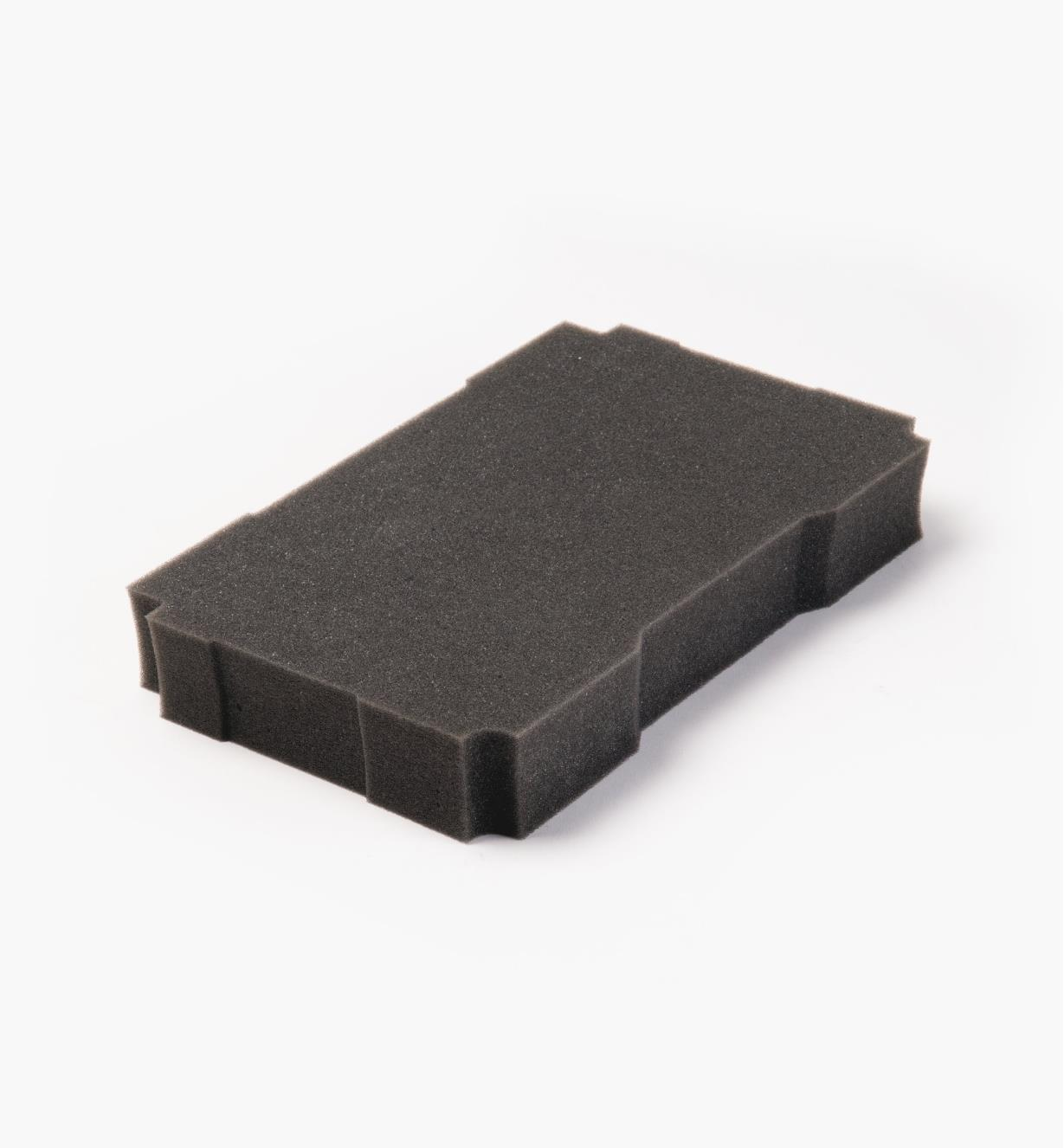 68K4522 - Perforated Foam for T-Loc Mini Systainer
