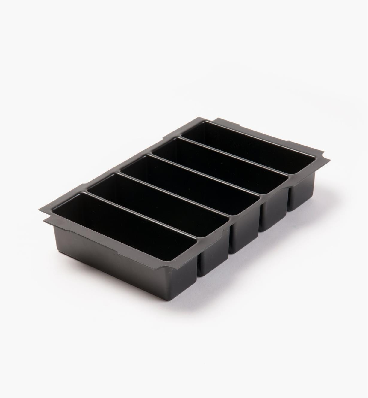 68K4531 - 5-Compartment Tray for T-Loc Mini Systainer
