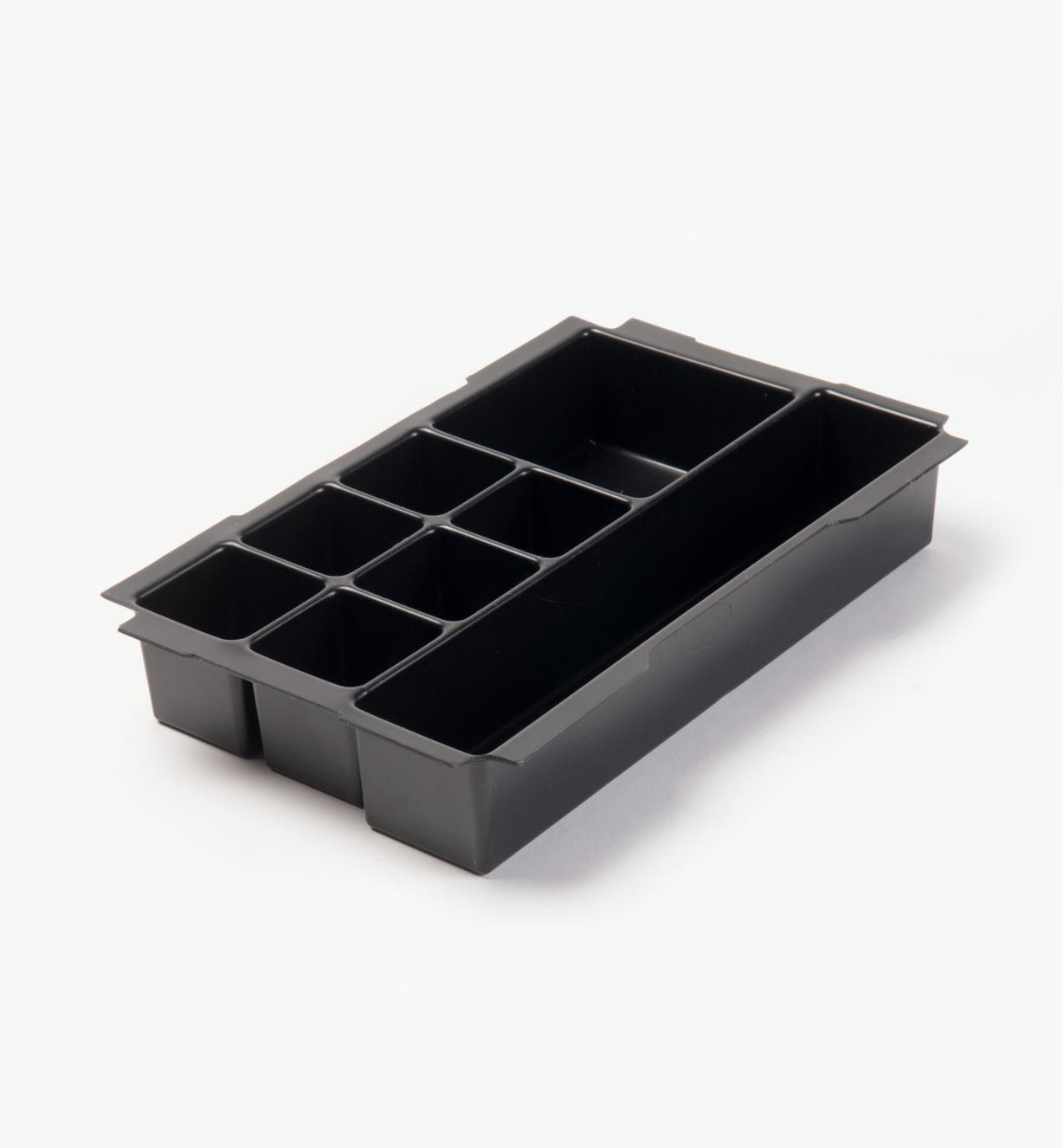 68K4533 - 8-Compartment Tray for T-Loc Mini Systainer