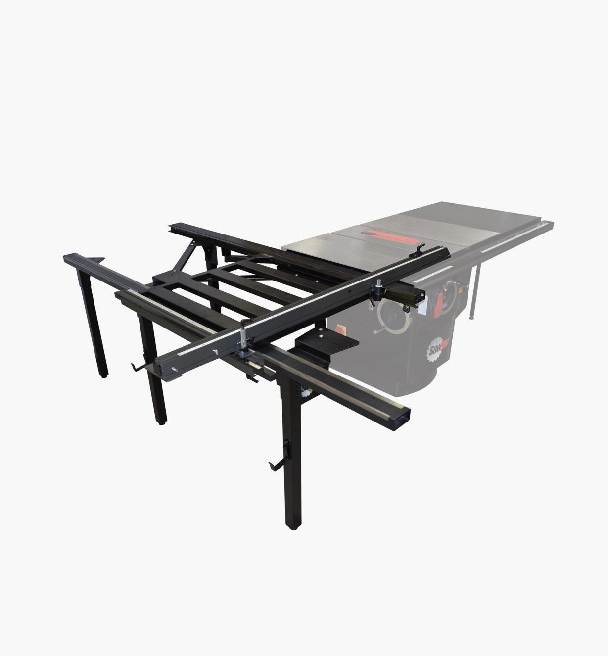95T0503 - SawStop TSA-SA70 Large Sliding Table