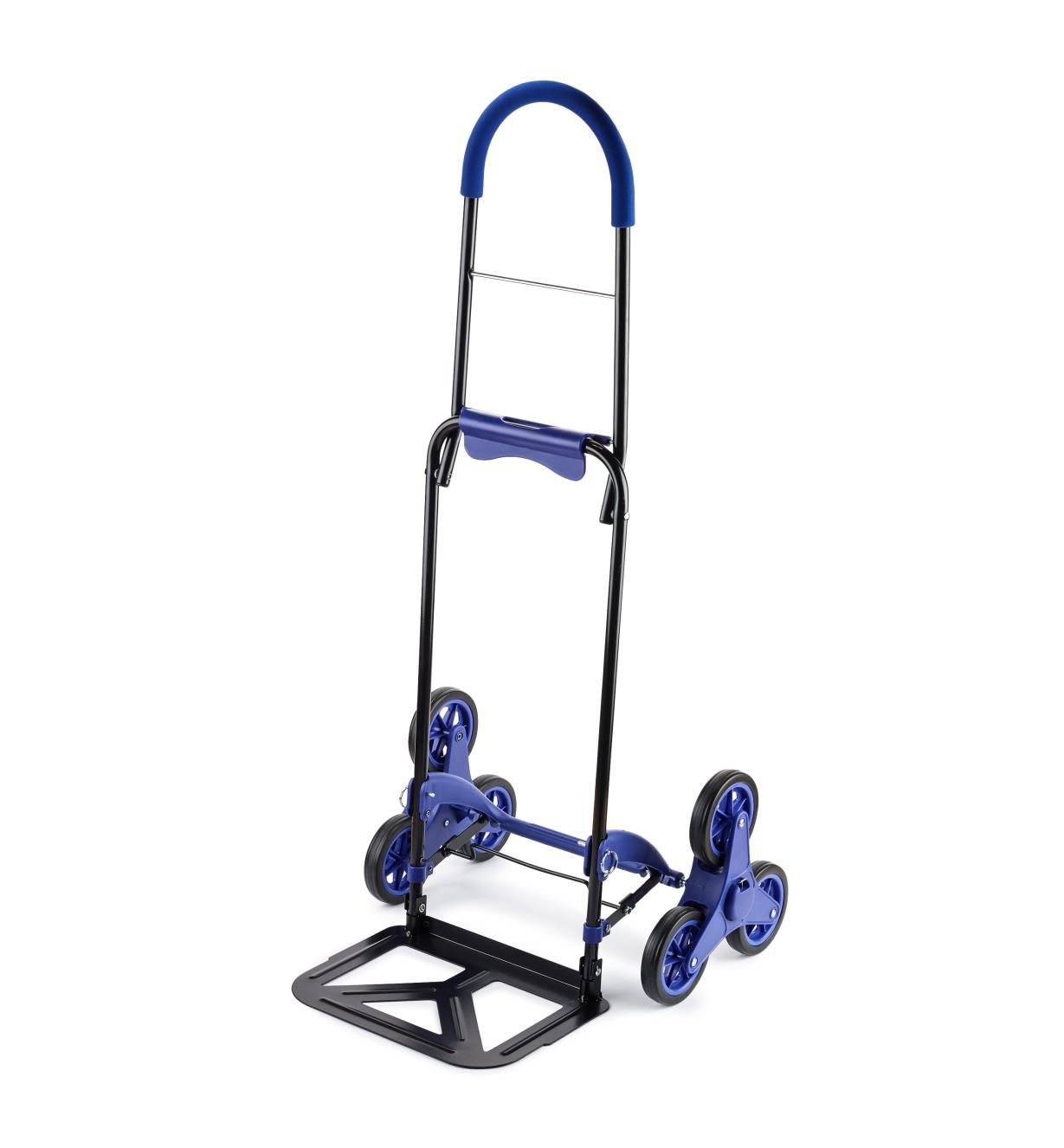 99W3935 - Smart Cart Stair Climber, Blue