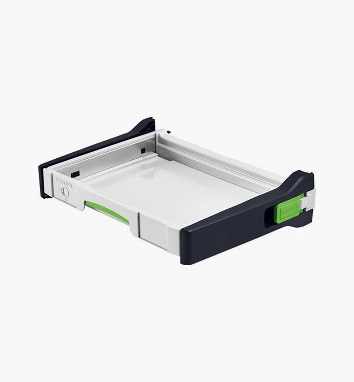 ZA203456 - Pull-Out Drawer, SYS-AZ, MW 1000