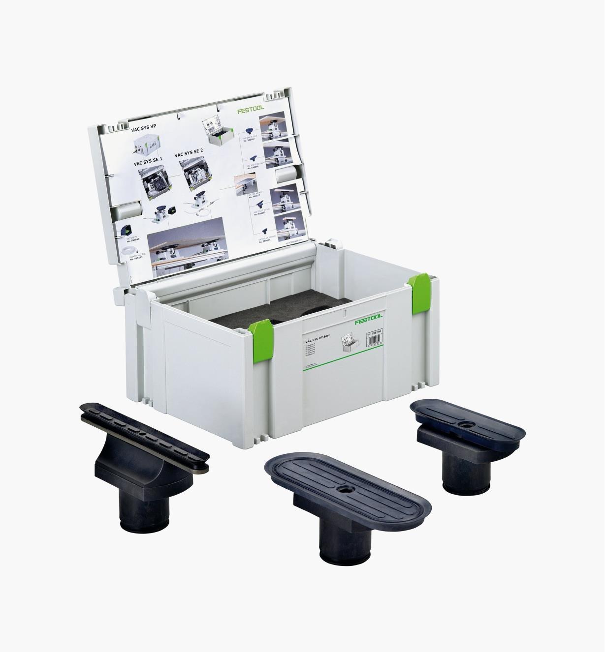 ZA495294 - VAC SYS Accessory Set