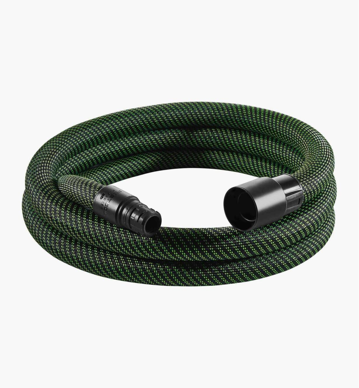 "ZA500677 - 27 mm x 3.5 m (1 1/16"" x 11'6"") Anti-static Hose"