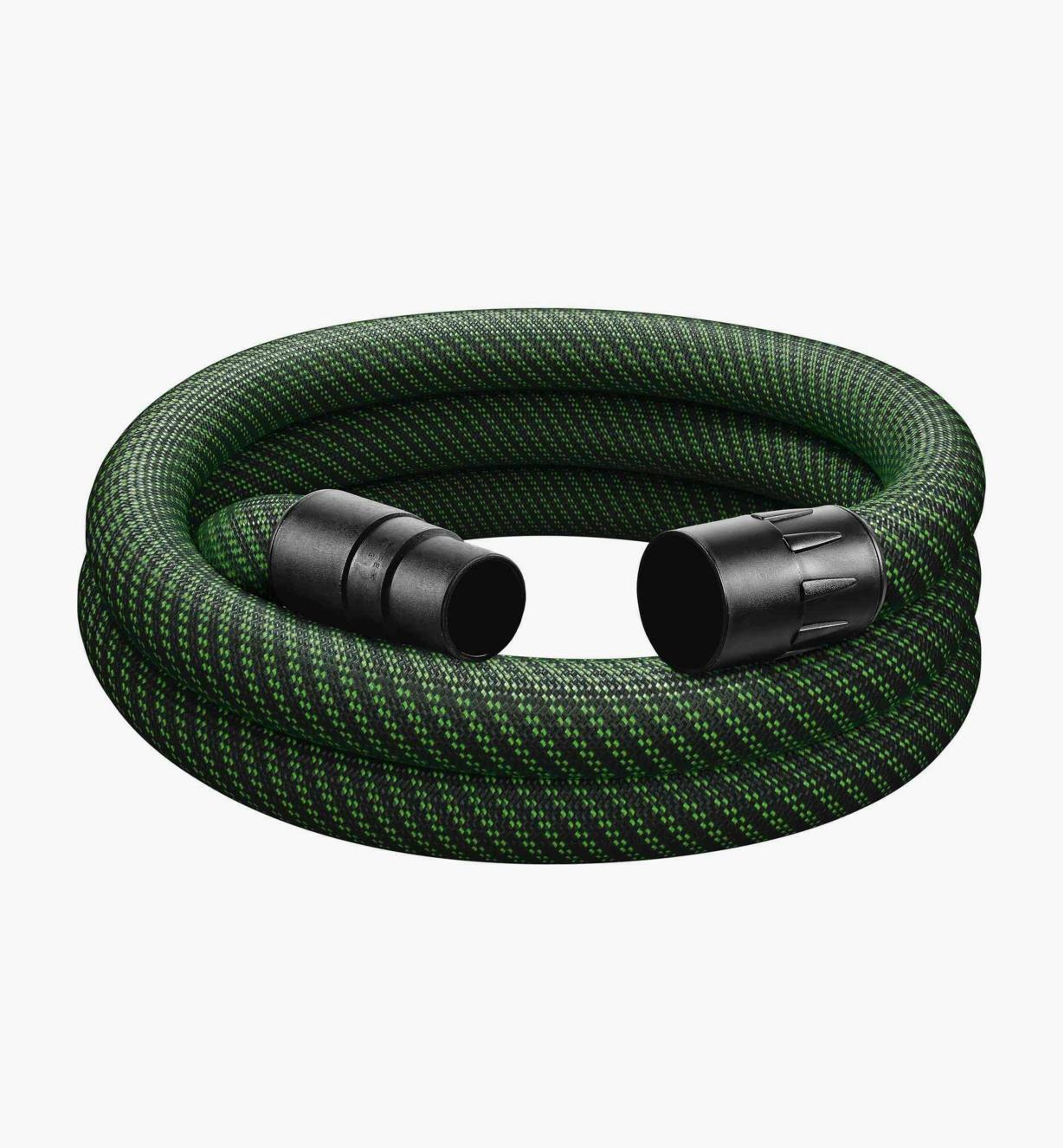 "ZA500681 - 36mm x 3.5m (1 7/16"" x 11'6"") Anti-static Hose"