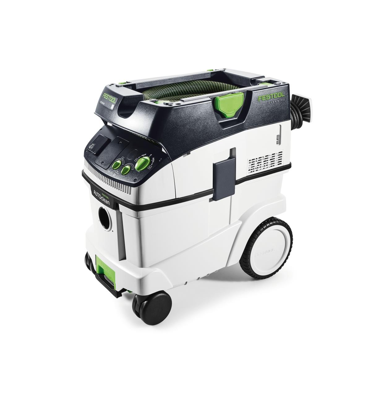 CT 36 AC Dust Extractor with AutoClean