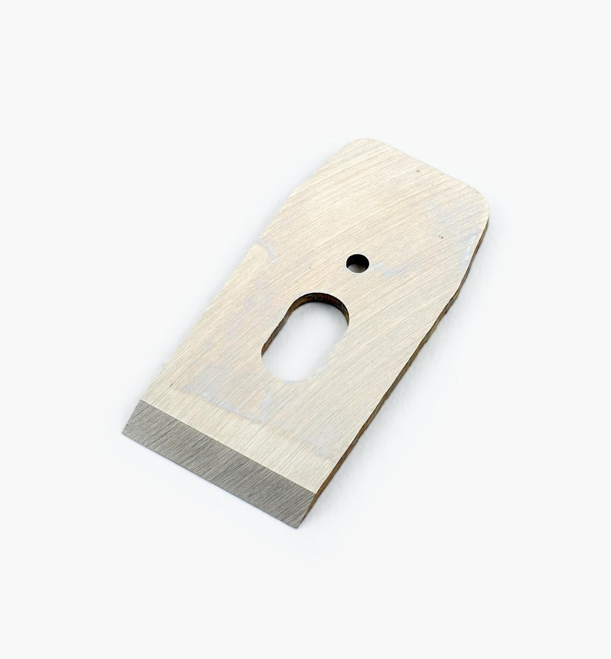 05P8227 - Lame de remplacement pour riflard à angle faible miniature Veritas