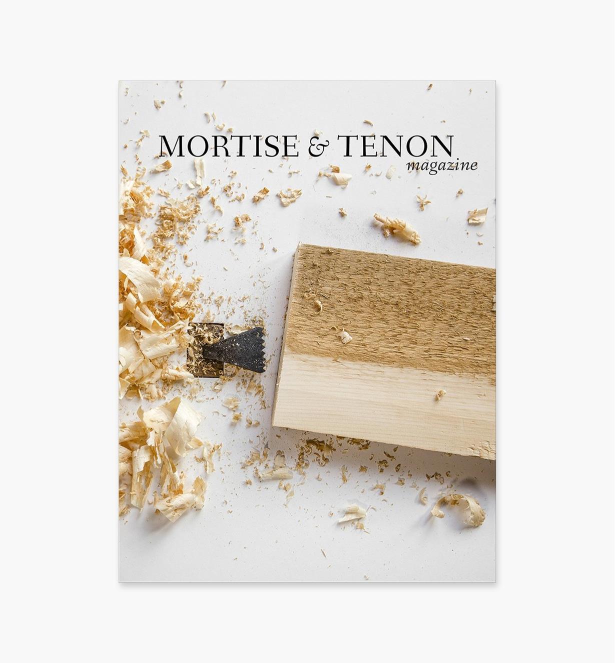 42L9517 - Mortise & Tenon Magazine, Issue 7
