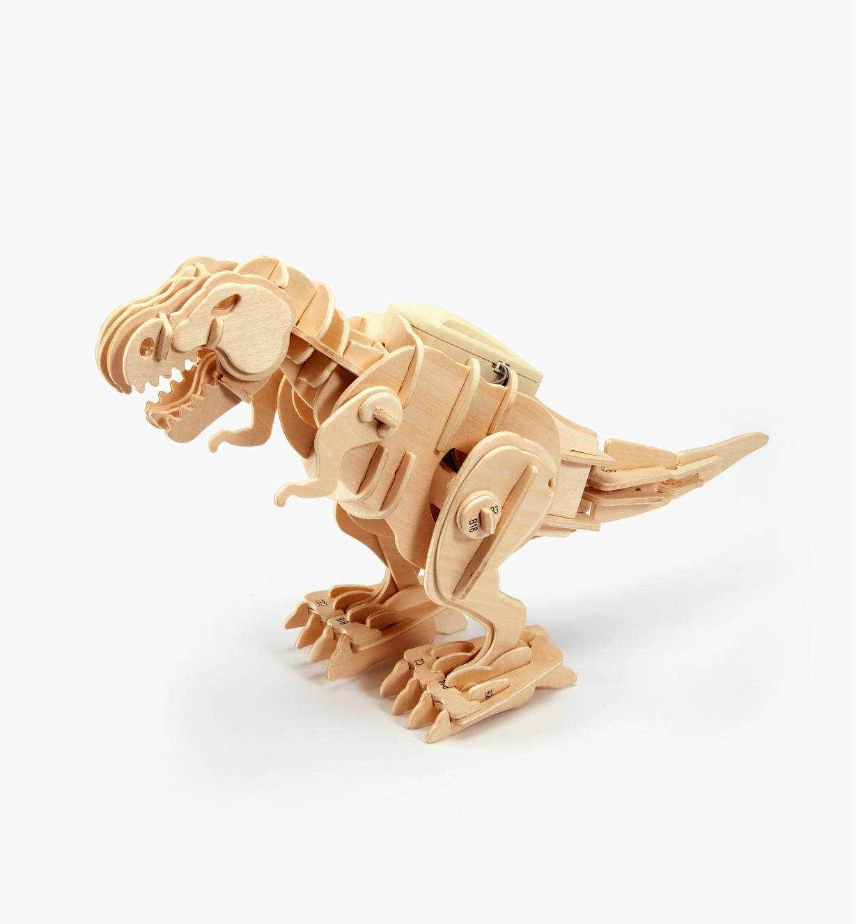 45K5040 - Walking T-Rex Model Kit