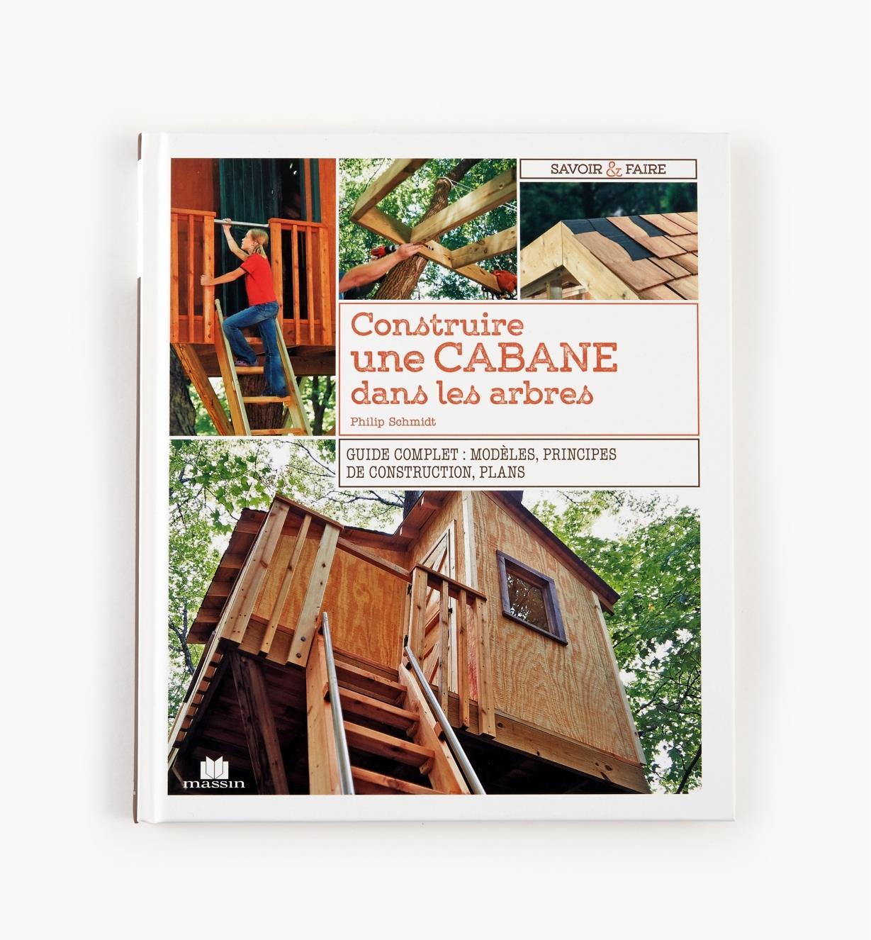 49L0210 - Construire une cabane dans les arbres
