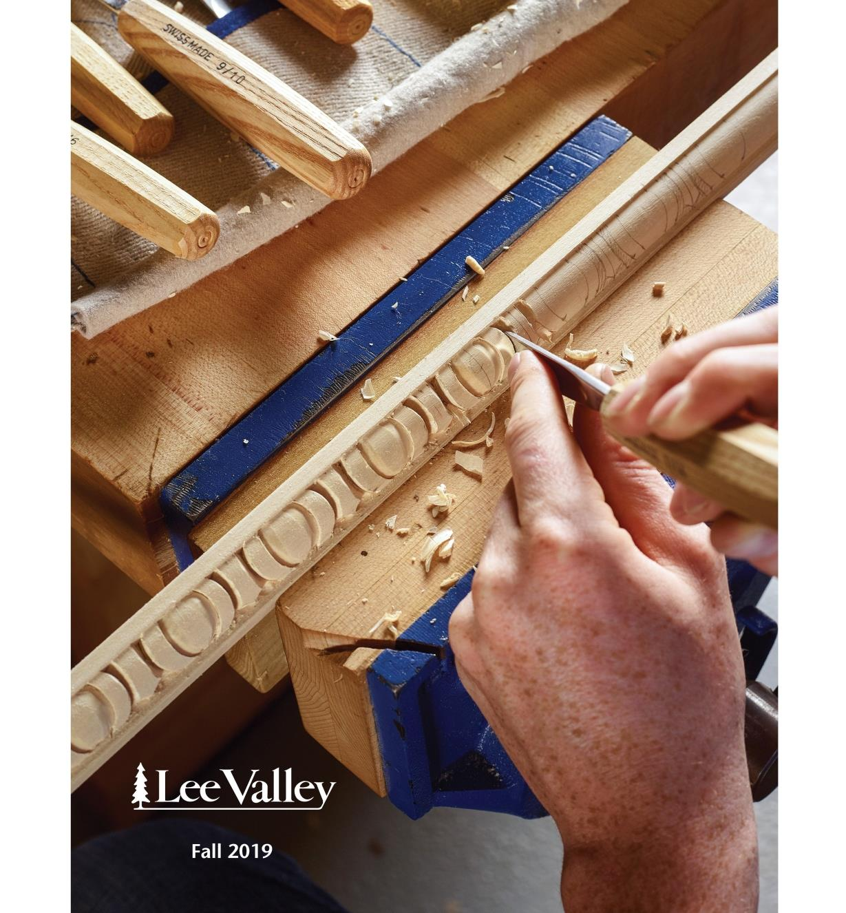 Catalogs Lee Valley Tools