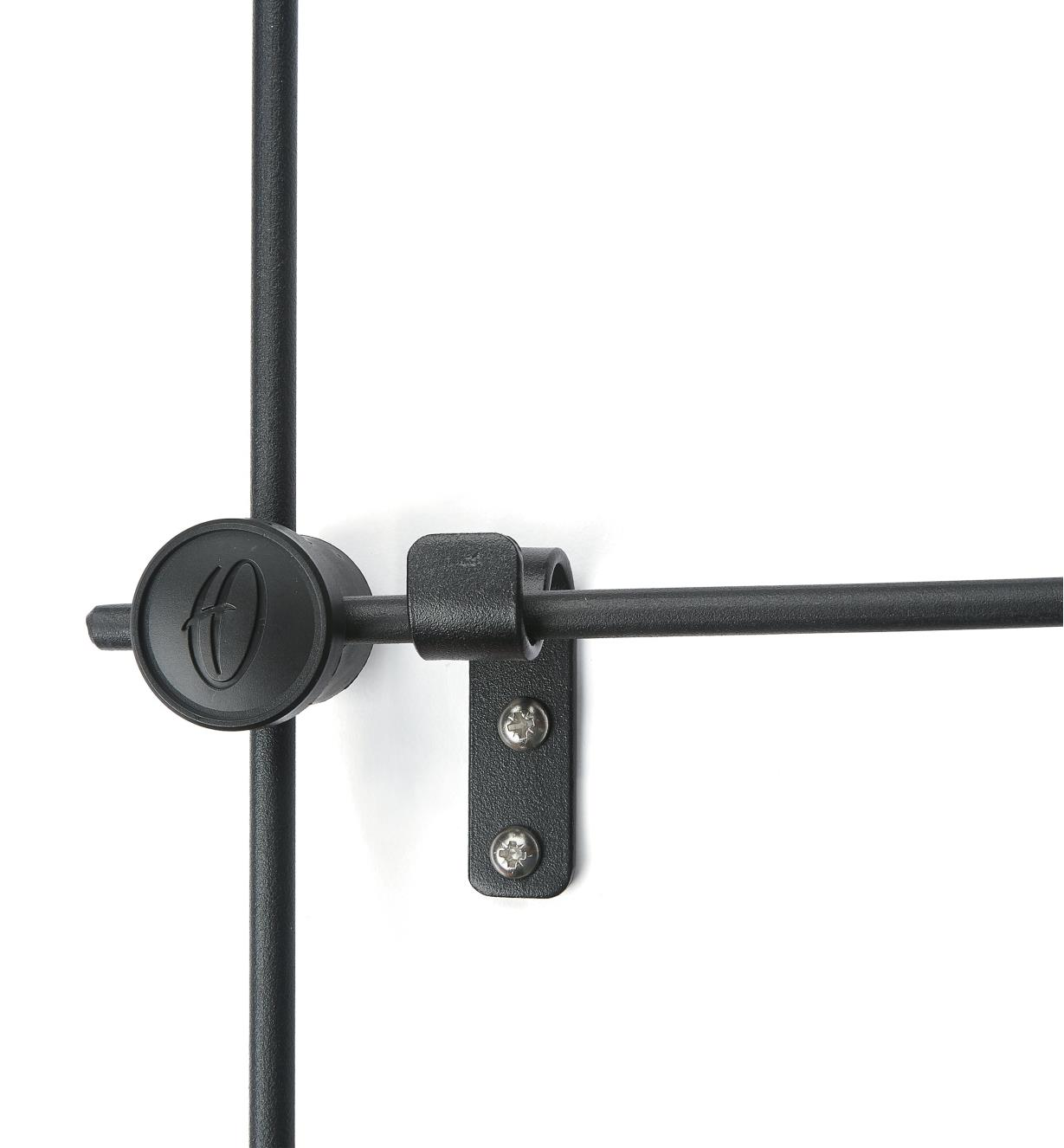 FG214 - Composants pour treillis mural en acier