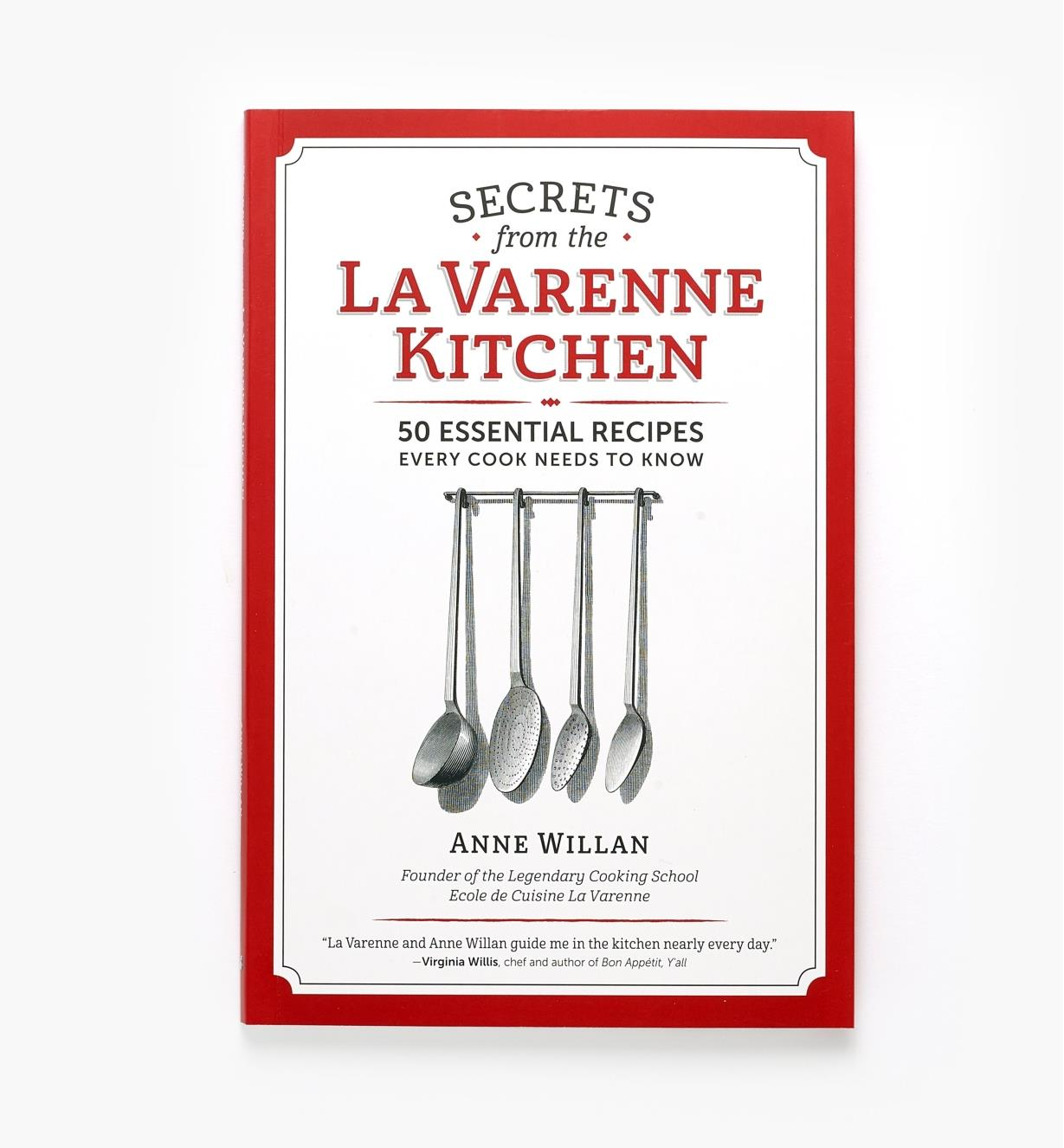 LA435 - Secrets from the La Varenne Kitchen