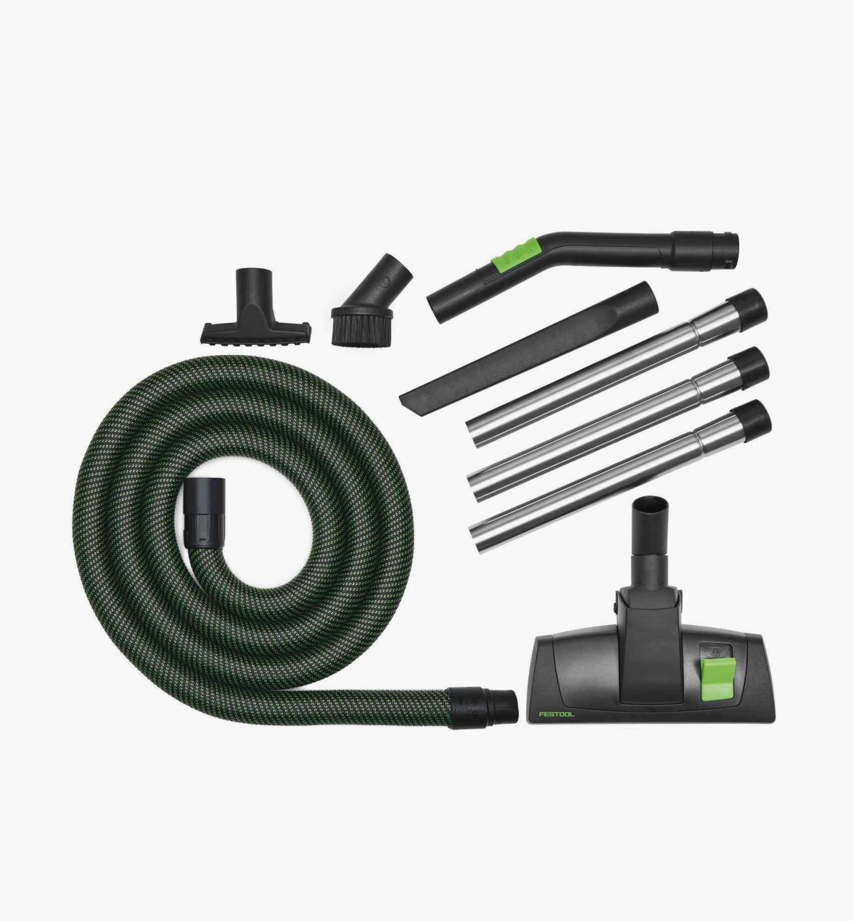 Tradesperson/Installer Cleaning Set