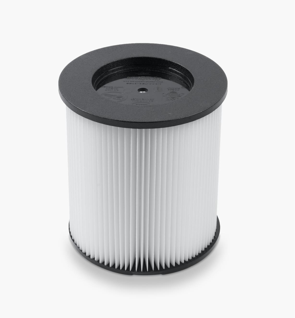 03J2417 - Ridgid/Craftsman HEPA Filter