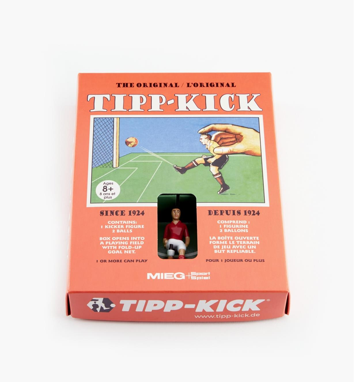 09A0543 - Tipp-Kick Game