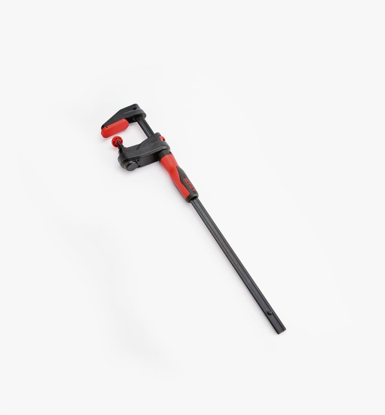 "17F7418 - 18"" GearKlamp"