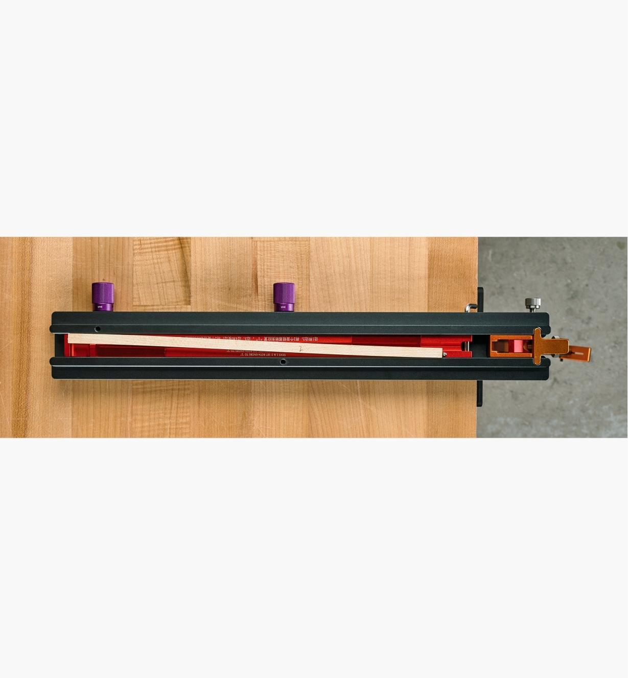 17N1600 - Ensemble taille-baguette Chopstick Master Bridge City