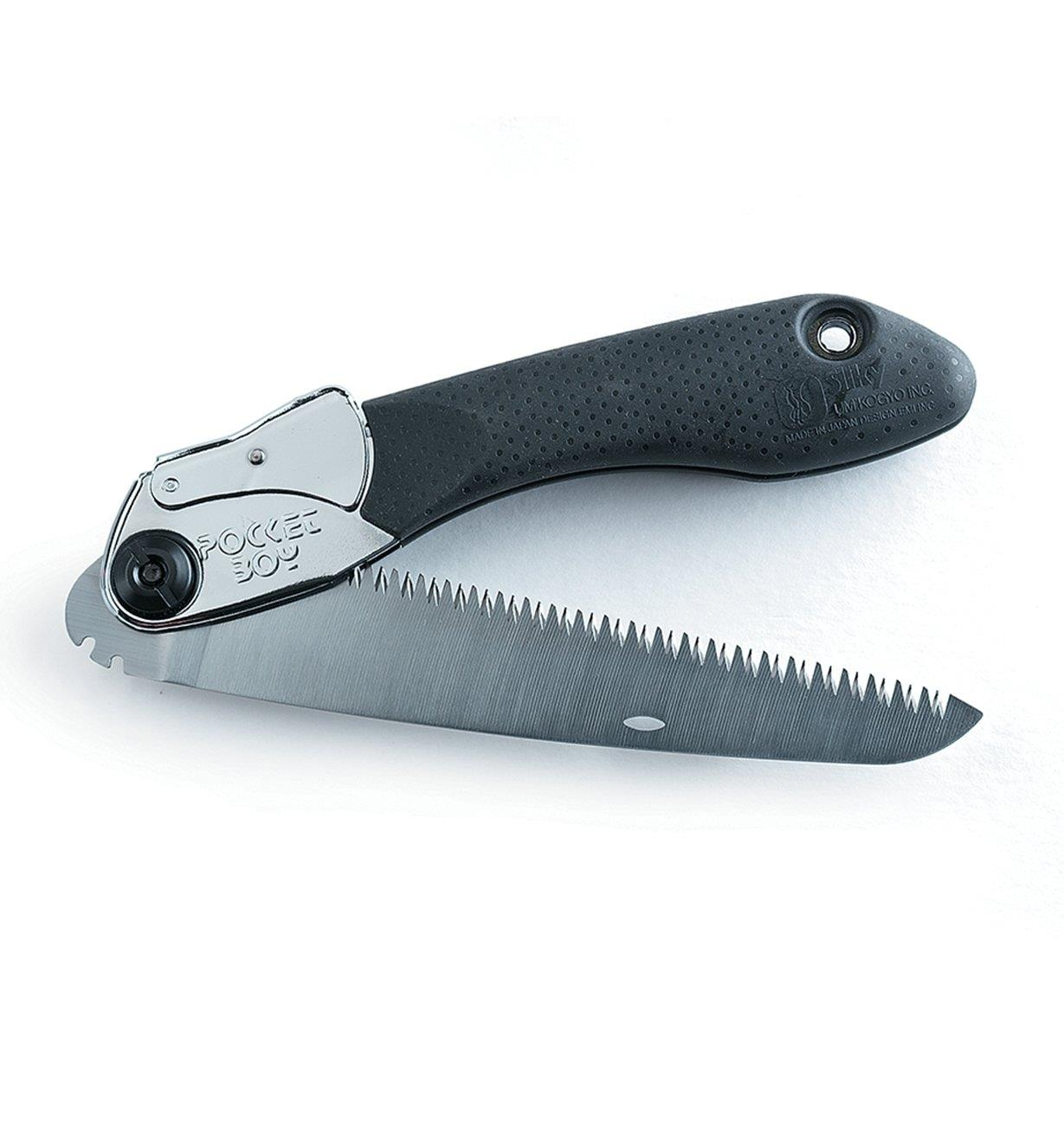 Silky Pocketboy 170M Folding Saw