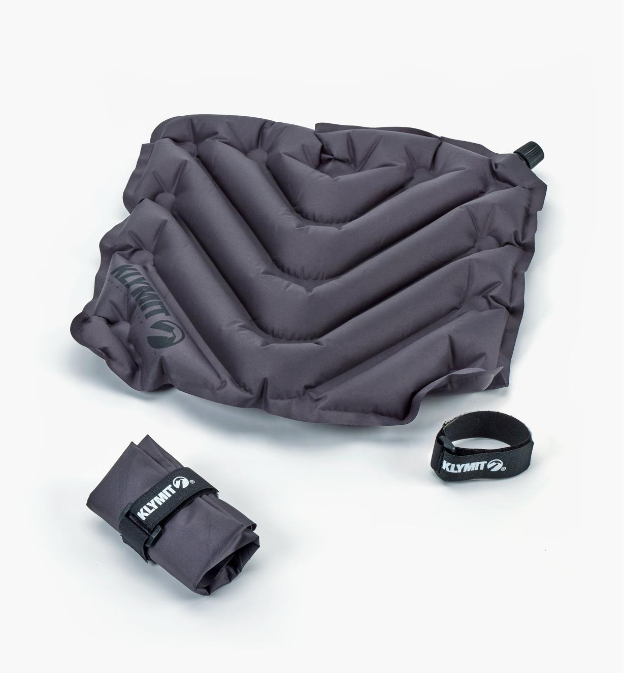 99W7713 - Inflatable Seat Cushion, pr.