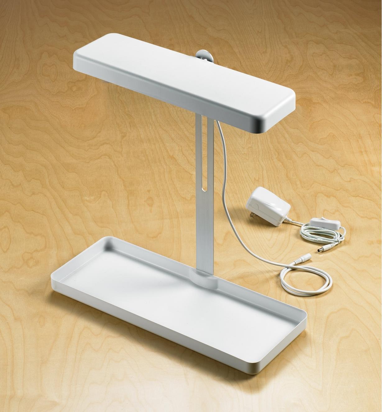 99W9205 - Tabletop LED Grow Light