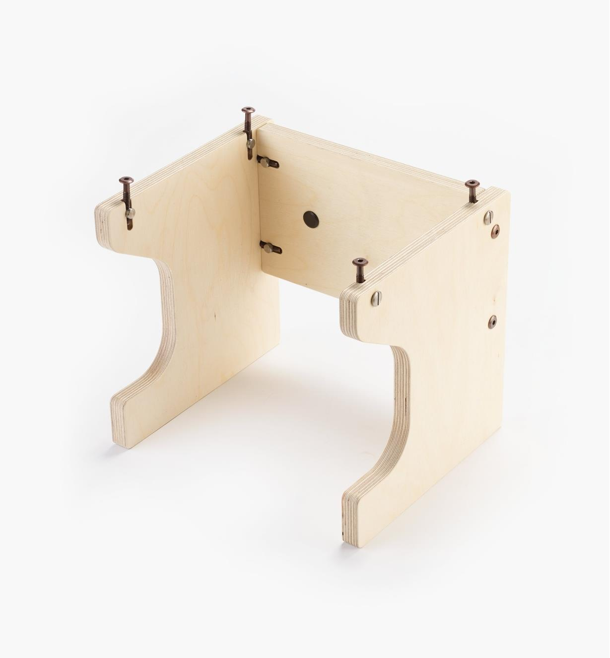 05J6702 - Veritas Table Base for Compact Routers