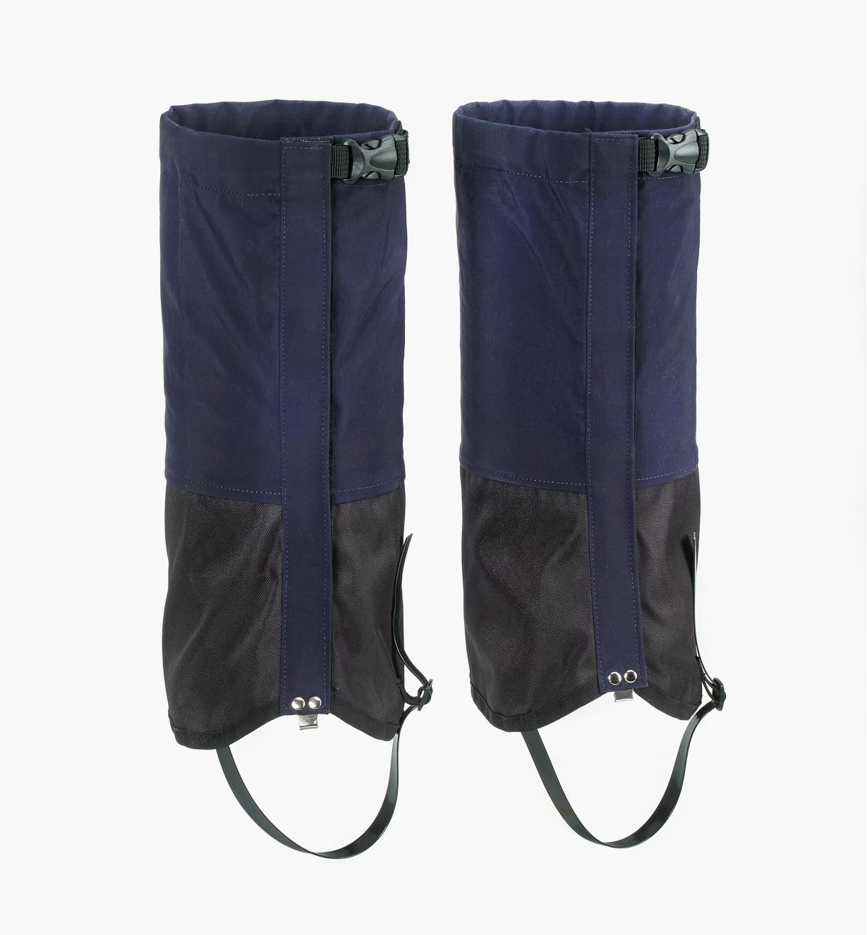 09A2080 - Nylon Gaiters, pair