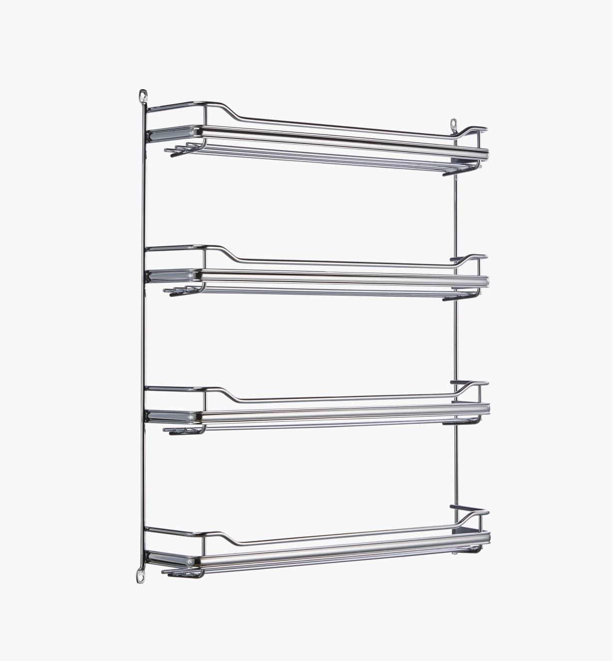 "12K3461 - 4-Shelf 375mm (14.8"") x 425mm (16.7"")"