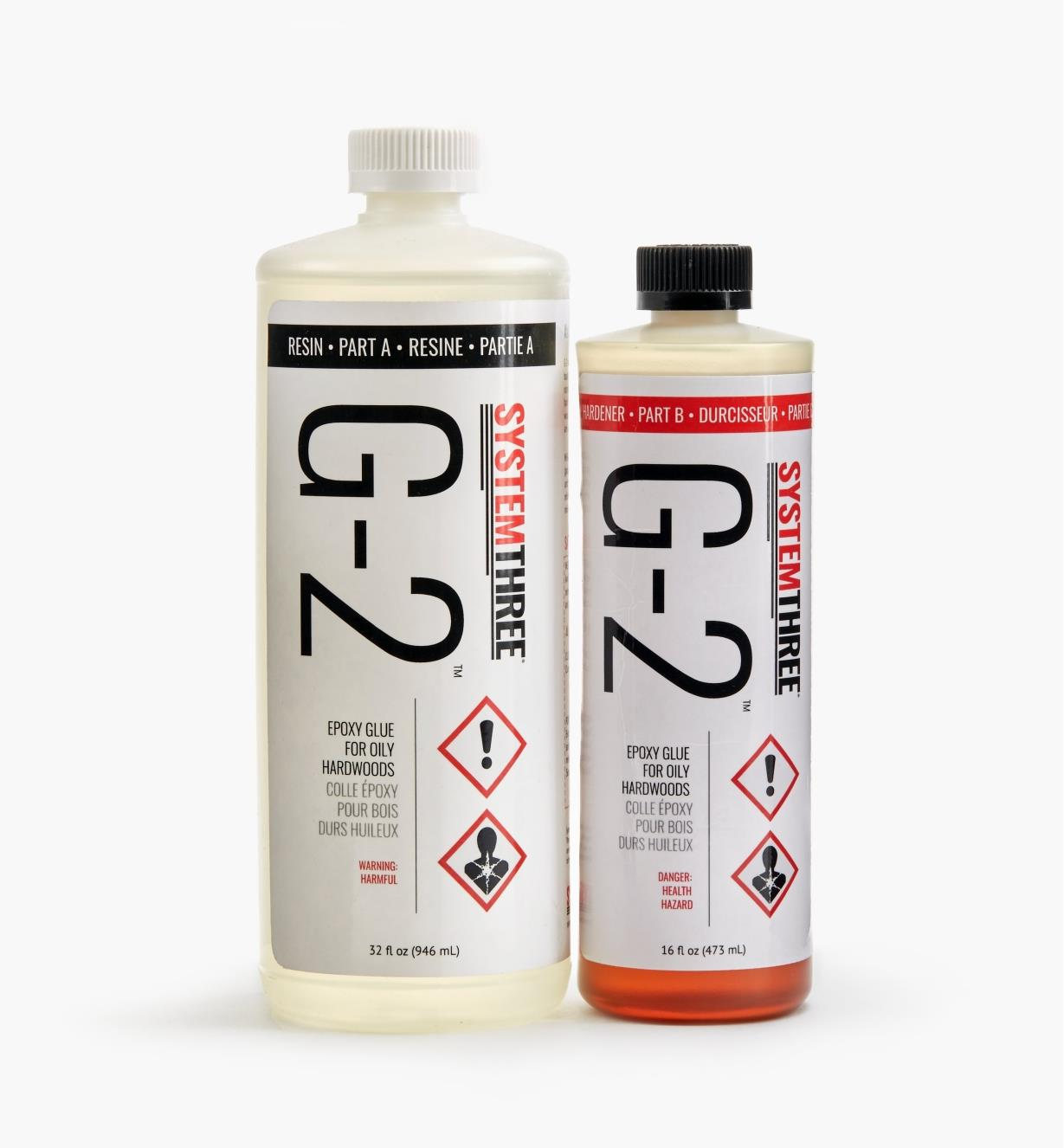 56Z7200 - G2 Epoxy, 1.4l (48 fl oz)