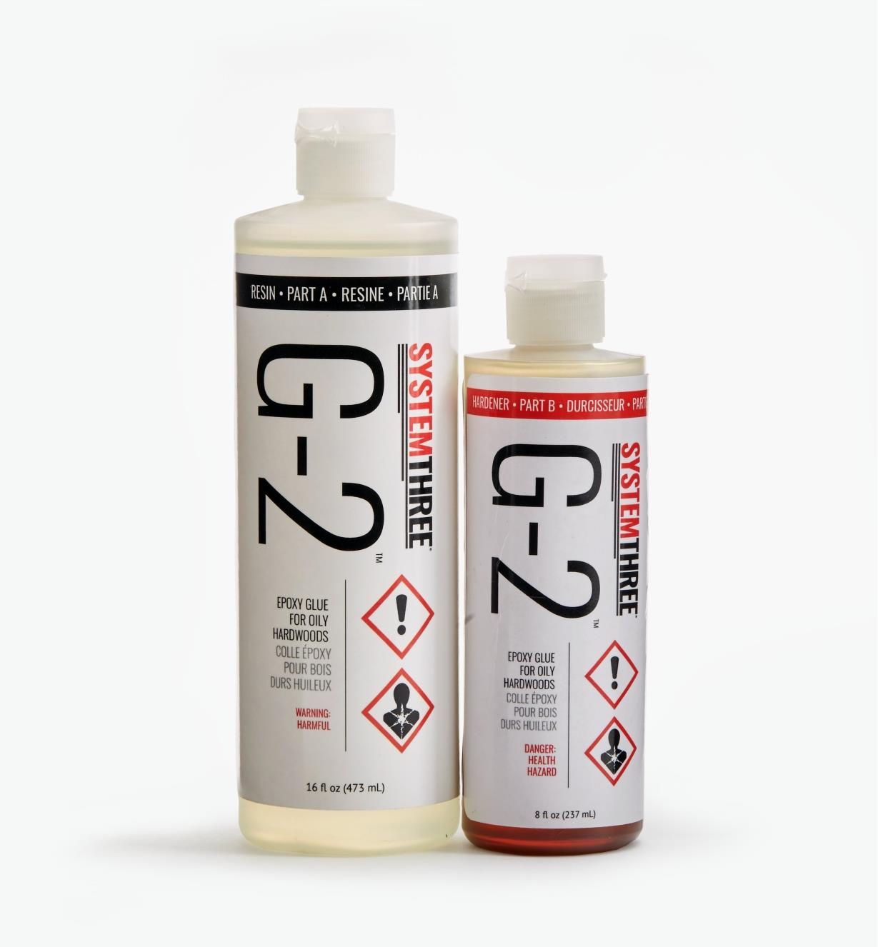 56Z7201 - G2 Epoxy, 710ml (24 fl oz)