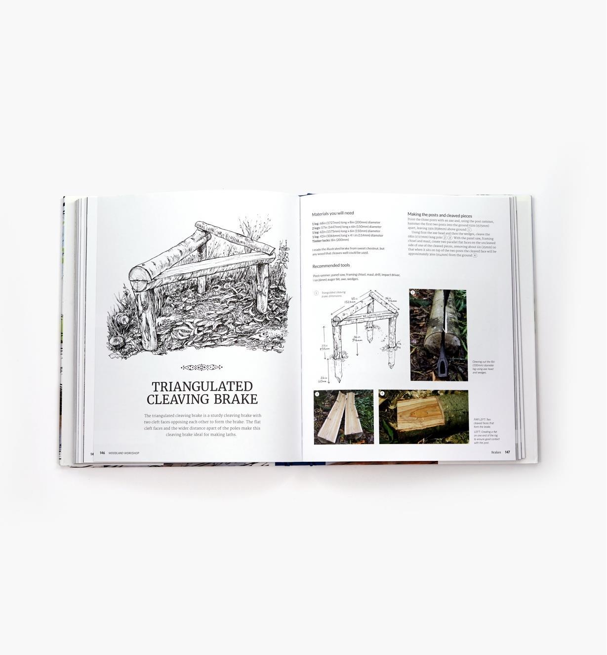 73L0140 - Woodland Workshop