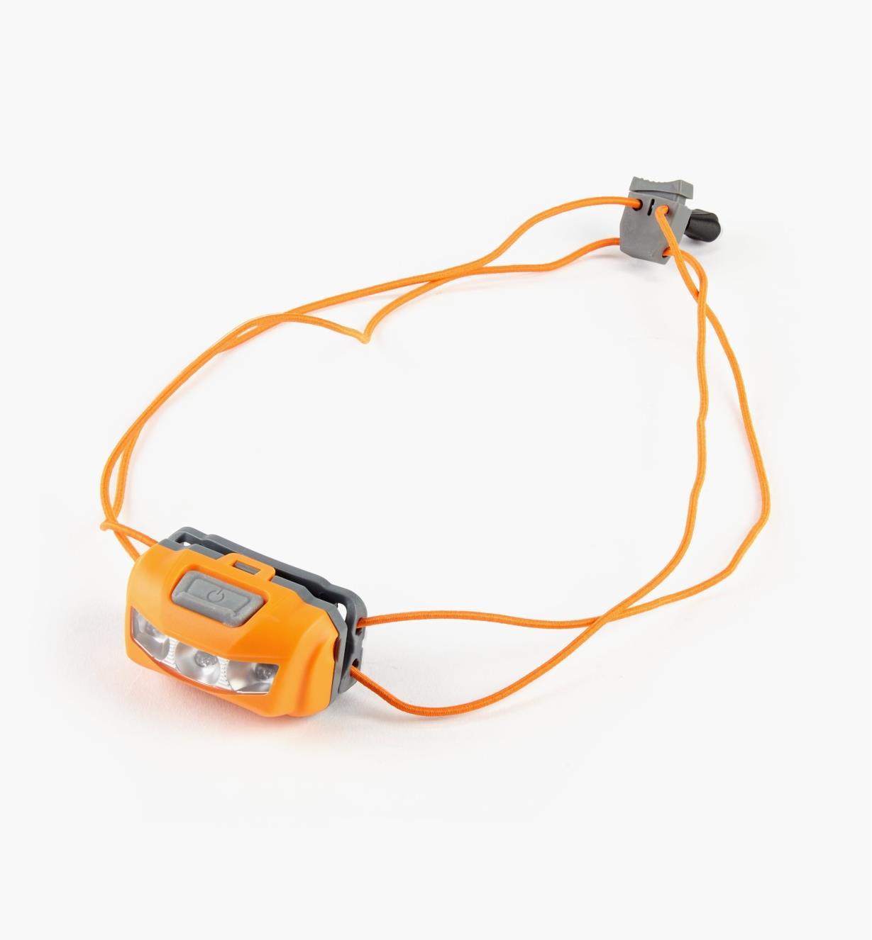 99W8654 - UST LED Headlamp