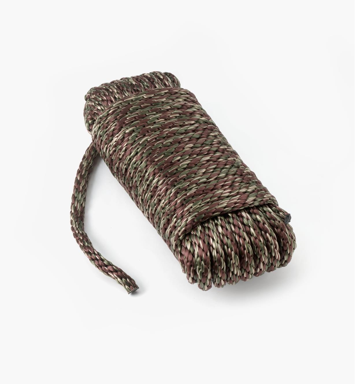 99W8766 - Polypropylene Rope, 50'