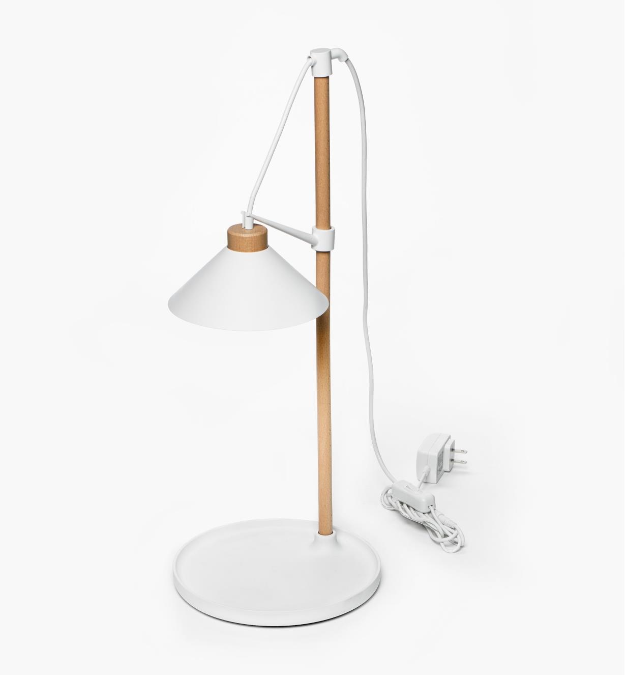99W9206 - LED Desk Grow Light