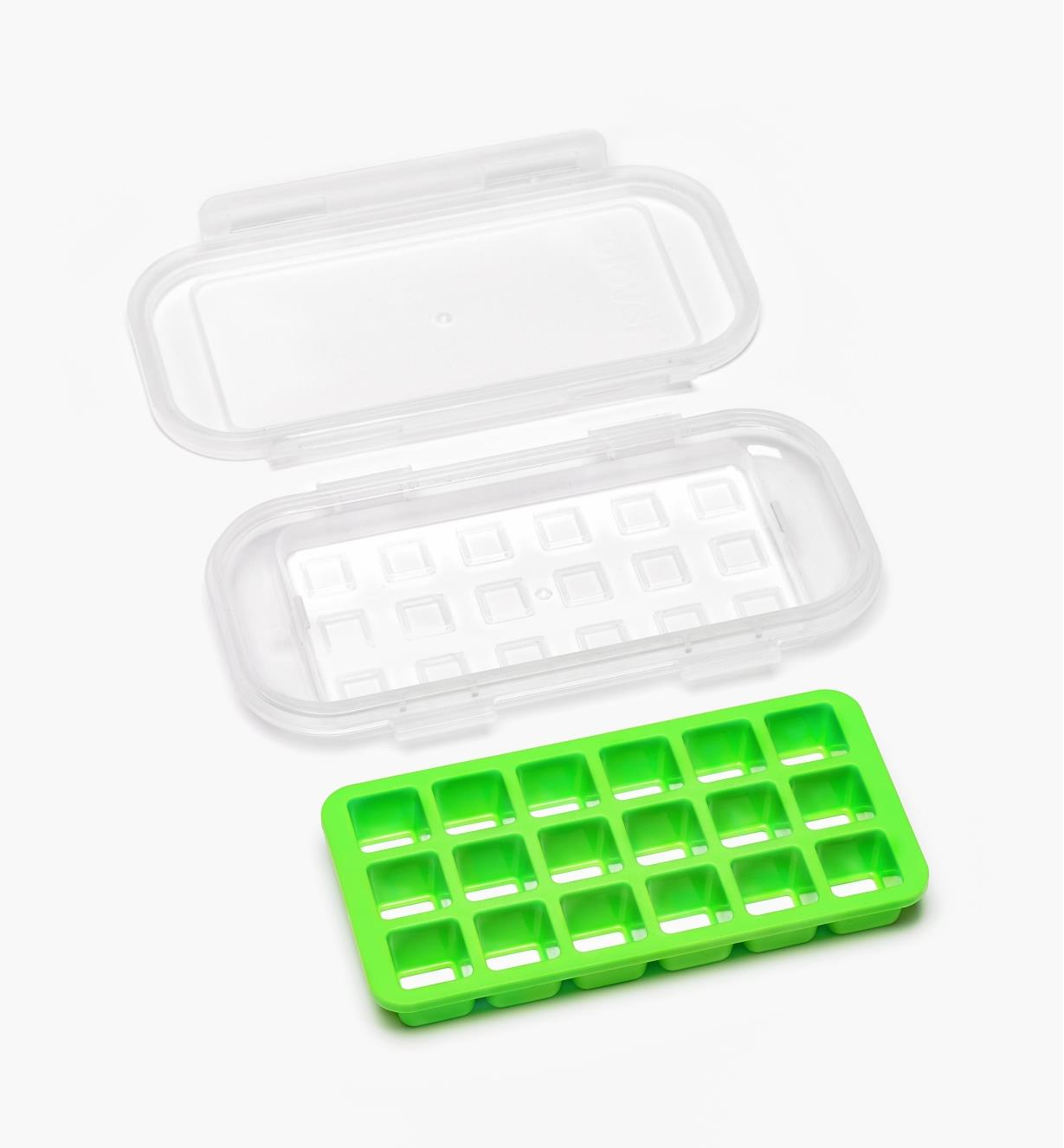 HK325 - Garlic Freezer Tray