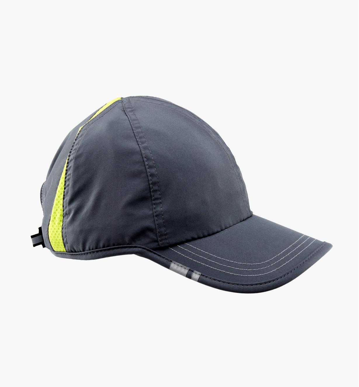 HL557 - Active Cap, Charcoal Gray