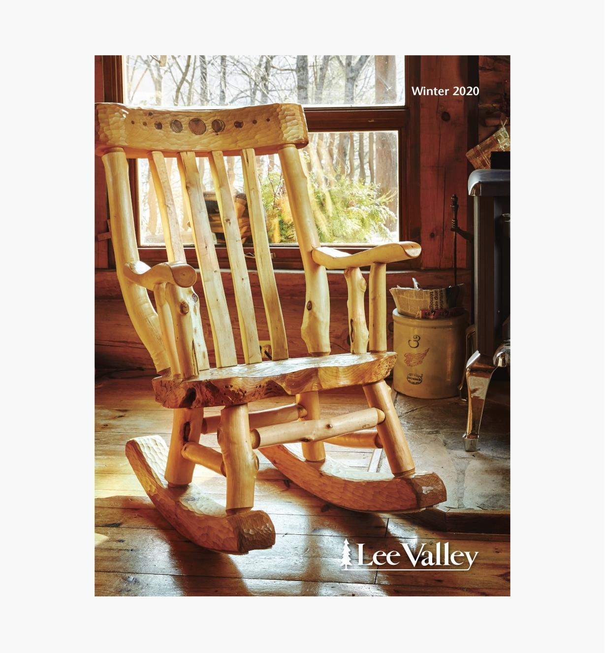 U0120W - Winter 2020 Woodworking