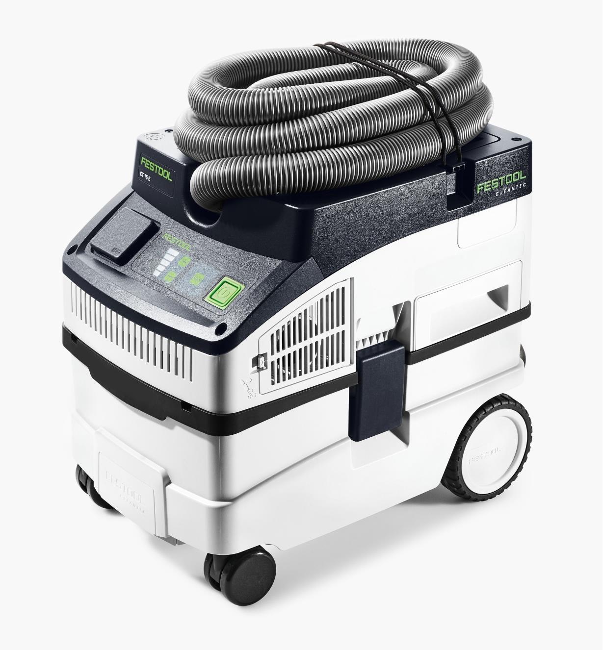 ZT574831 - Festool CT 15 E HEPA Dust Extractor