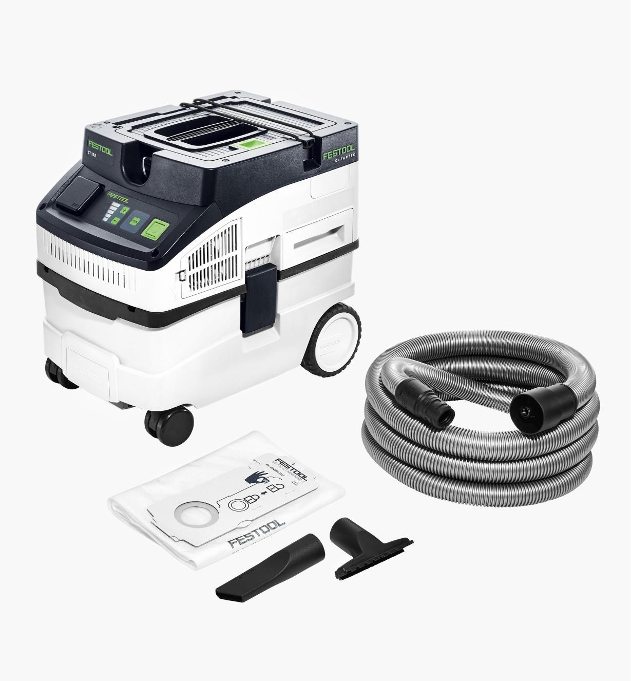 Festool Aspirateur Kit d/'adaptateur de 36 mm à 20 30 37 40 mm