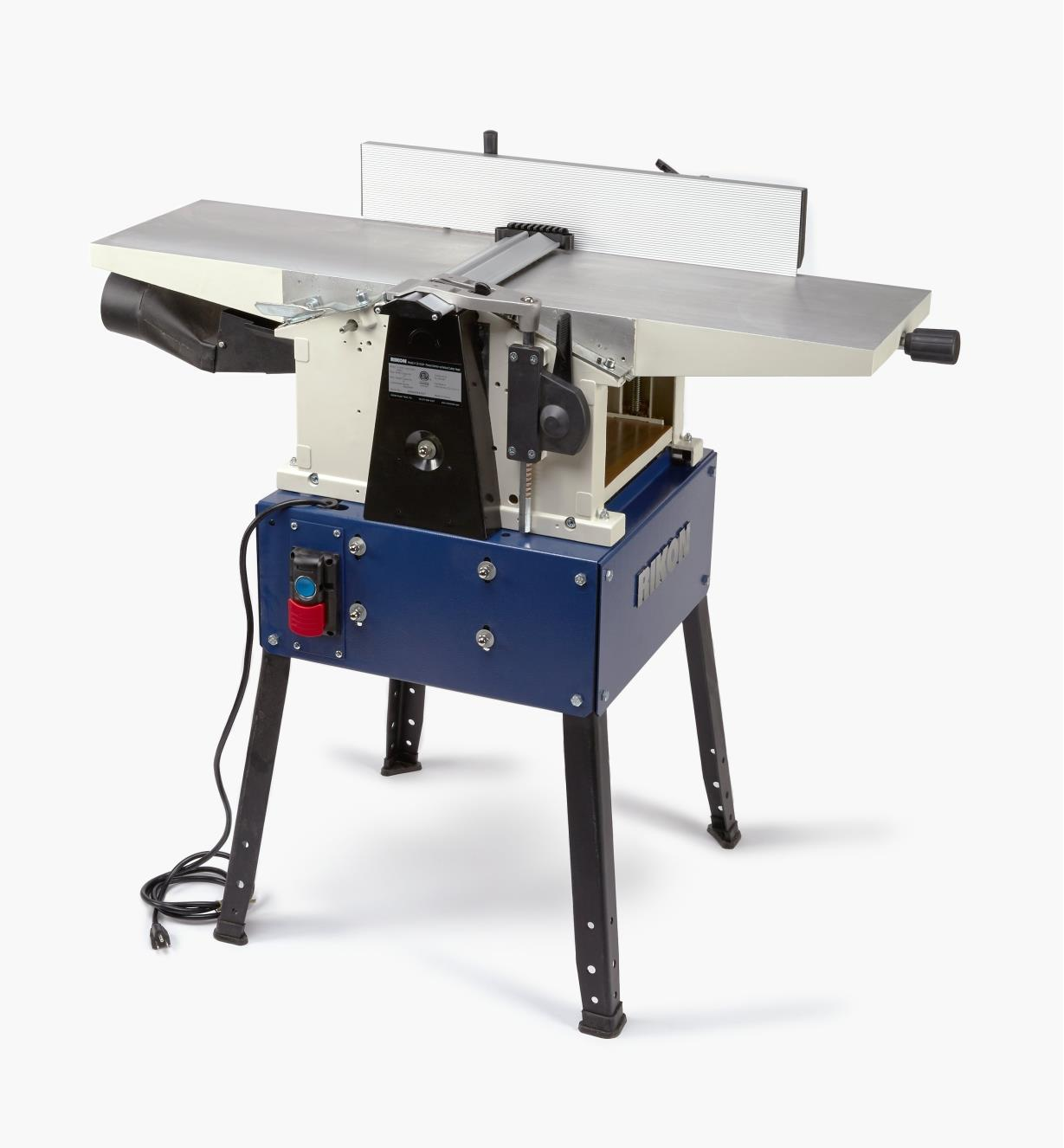 "03J7340 - Rikon 10"" Helical Planer/Jointer"