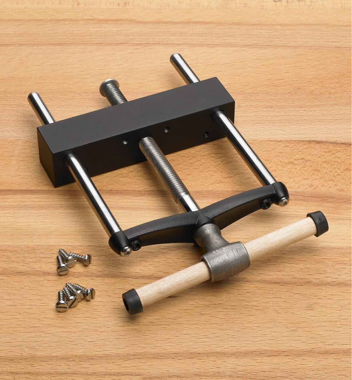 05P8601 - Veritas Miniature Bench Vise