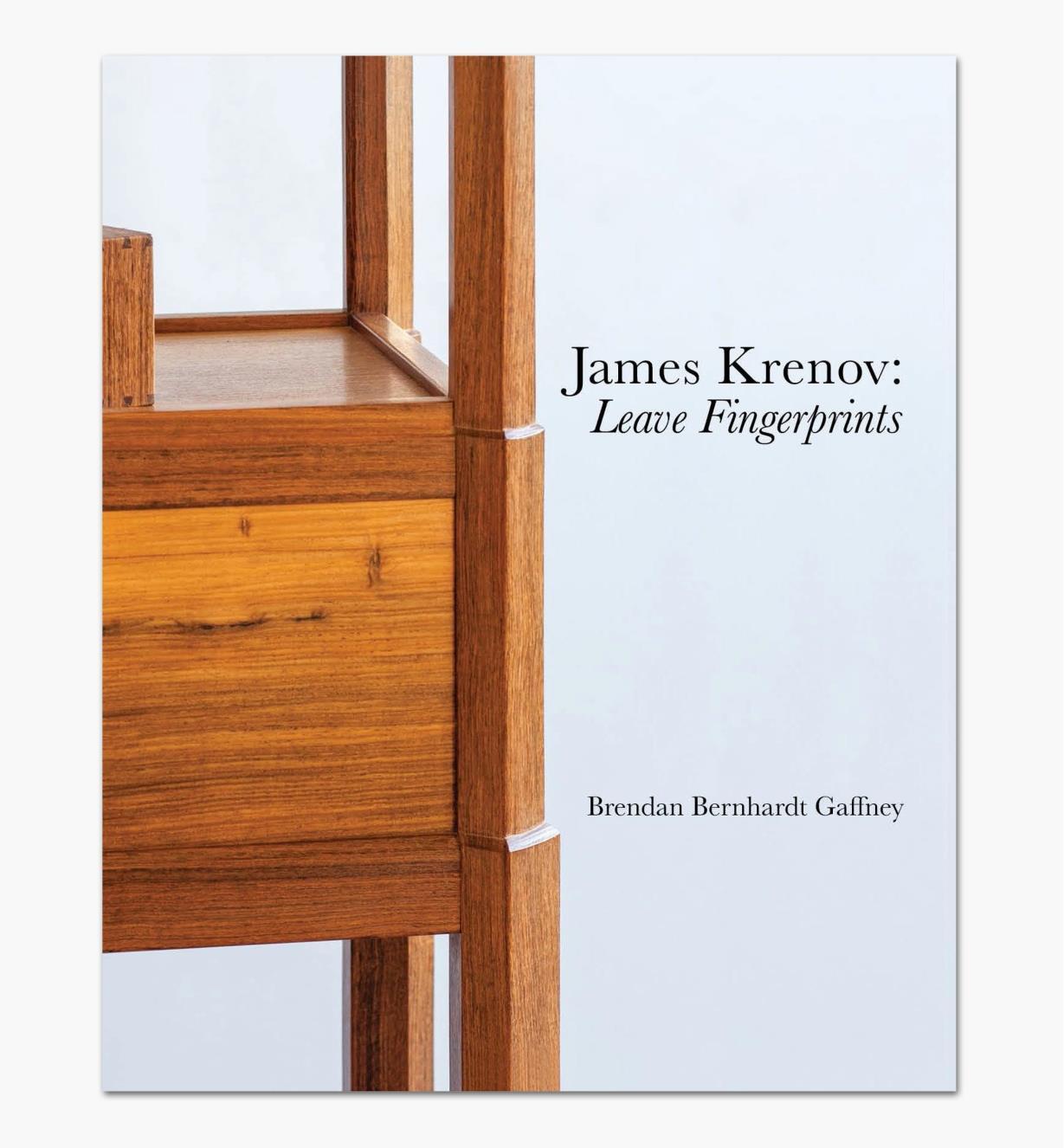 20L0371 - James Krenov: Leave Fingerprints