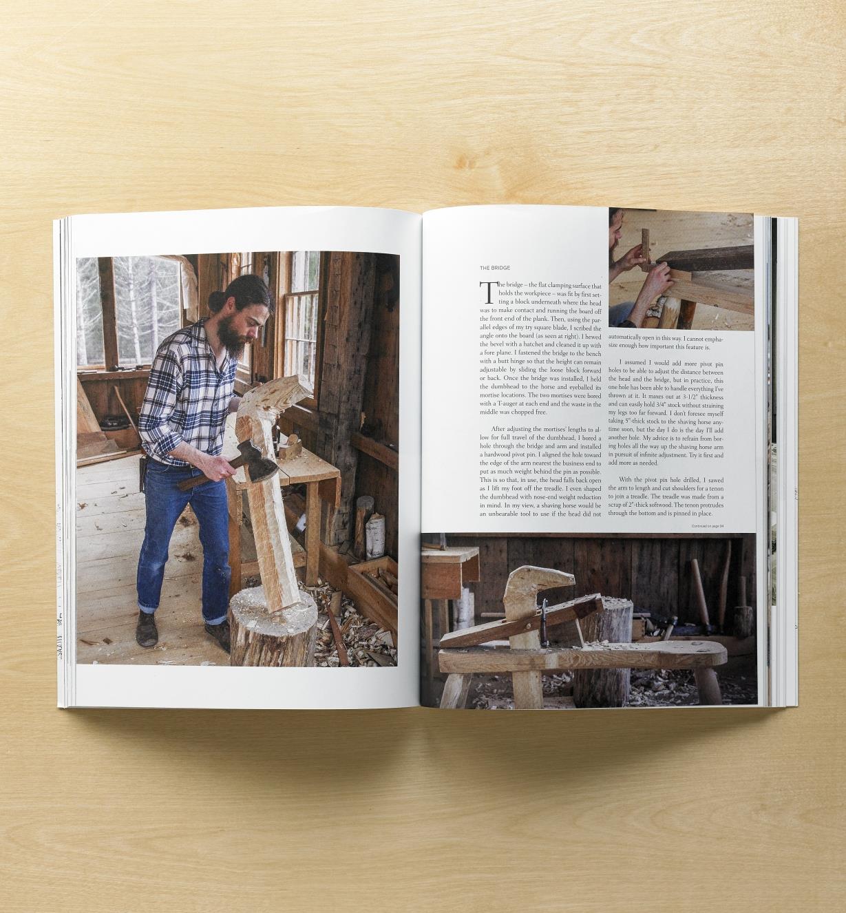 42L9519 - Mortise & Tenon Magazine, Issue 9