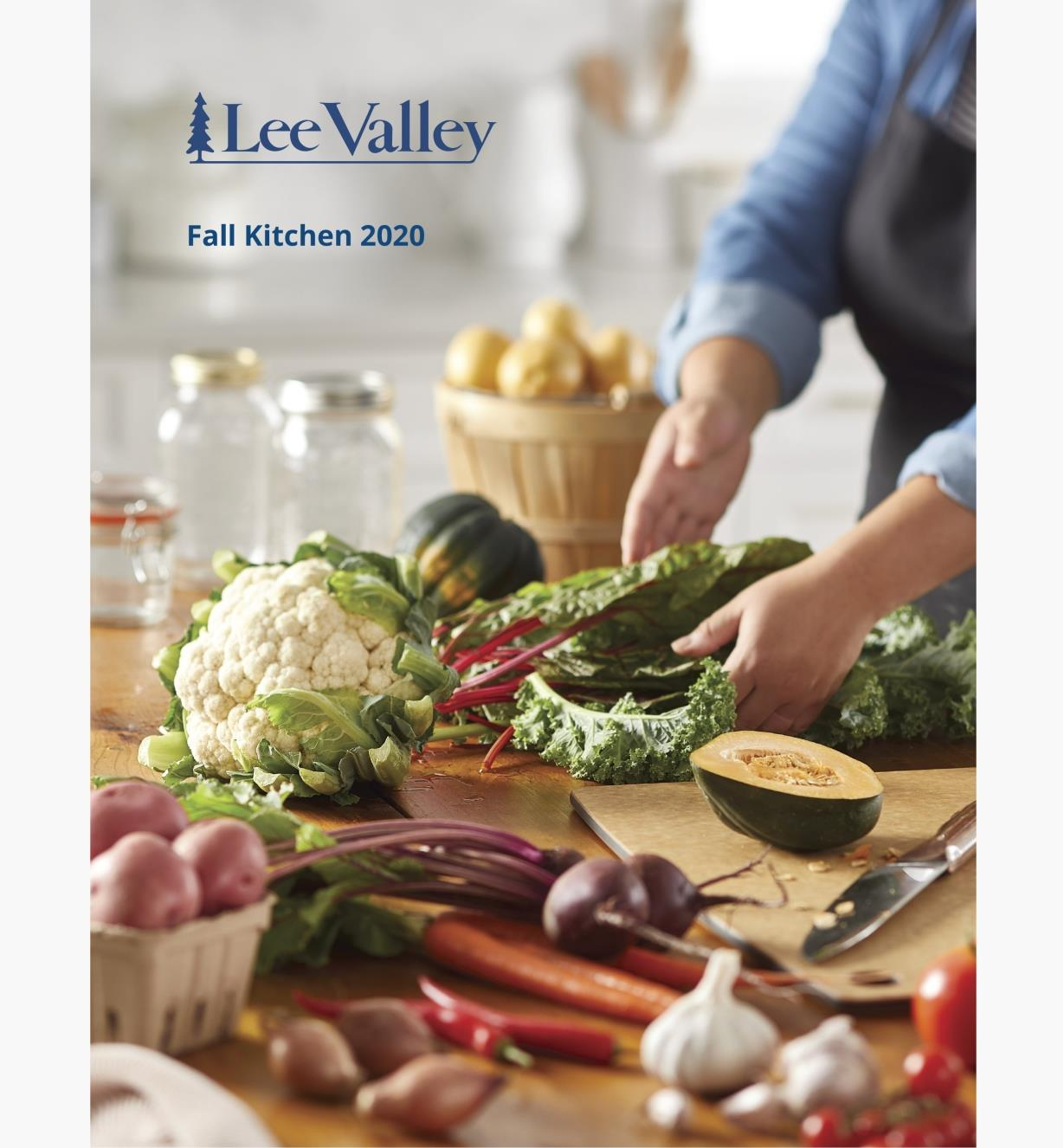 C1020K - Fall Kitchen 2020