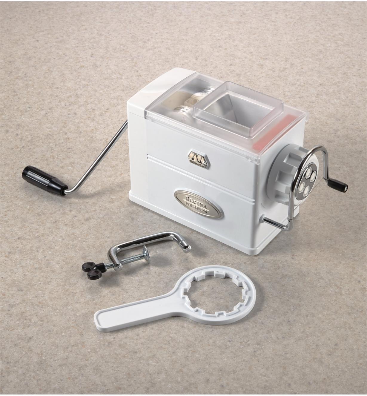 EV312 - Marcato Pasta Extruder