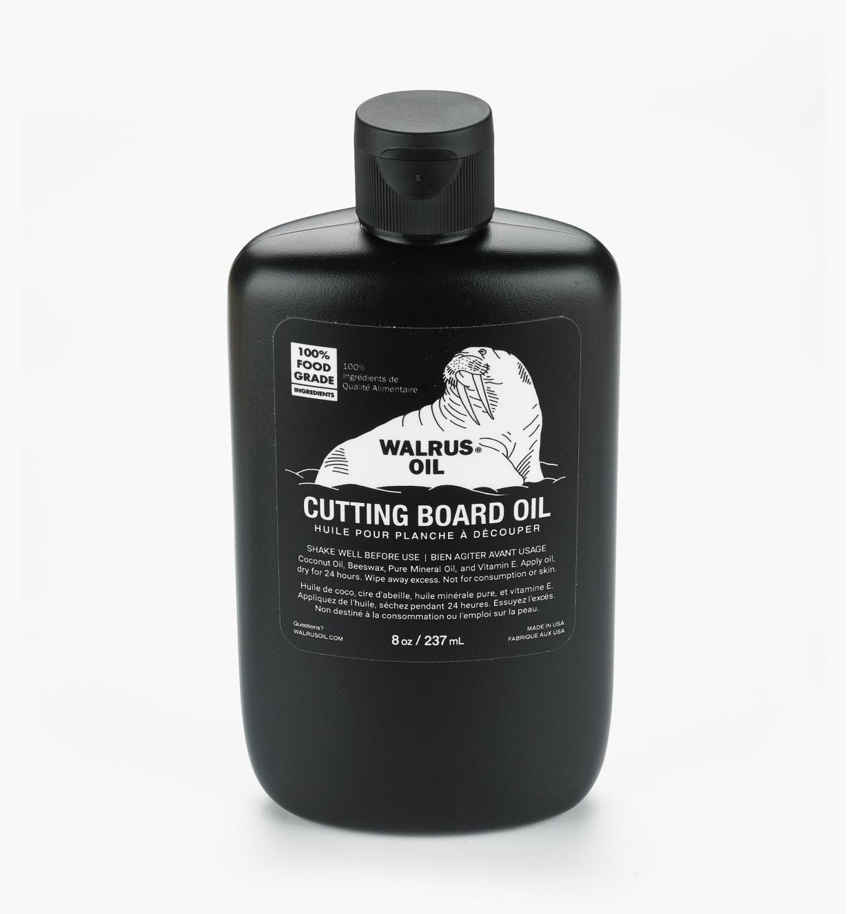 27K2900 - Cutting-Board Oil, 8 oz