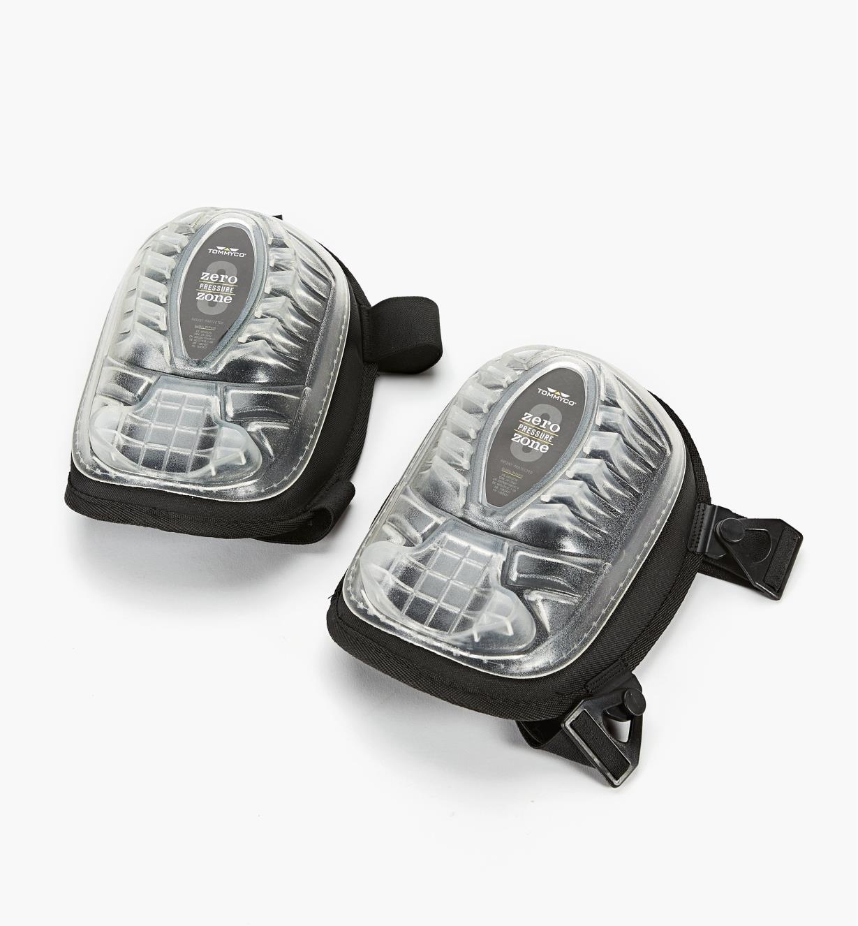 67K7433 - Small Premium Knee Pads