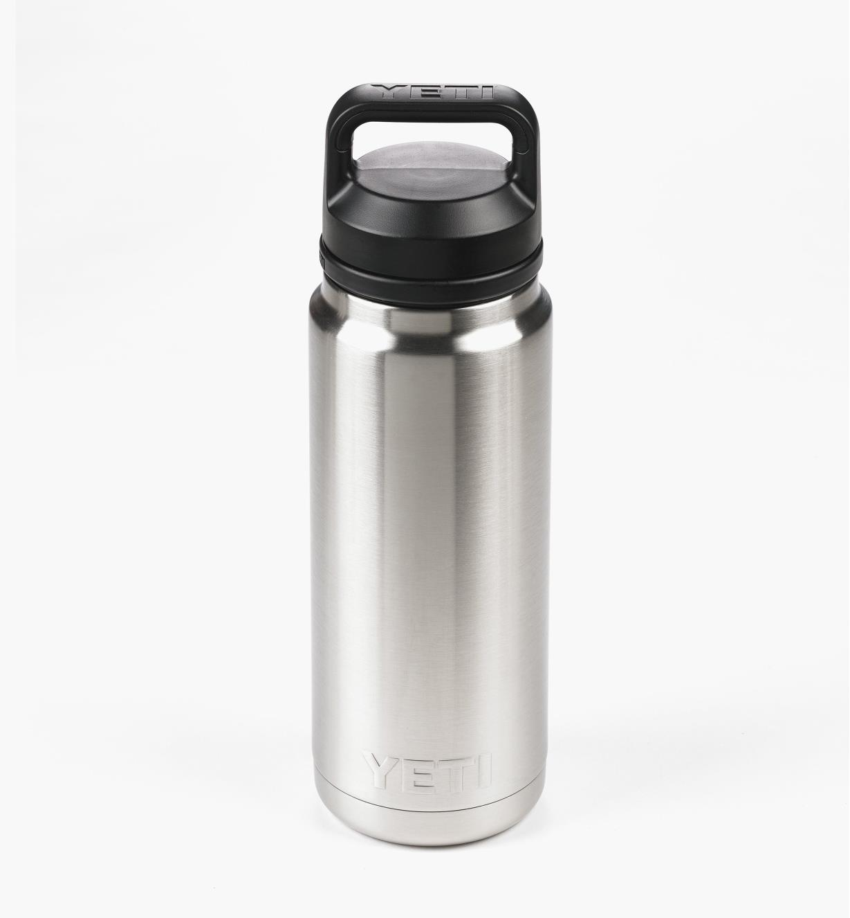 74K0061 - 26 oz Yeti Bottle, Stainless Steel