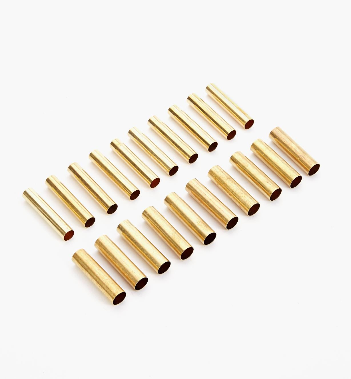 88K8366 - Atracia Ballpoint Replacement Tubes (for 10 pens)