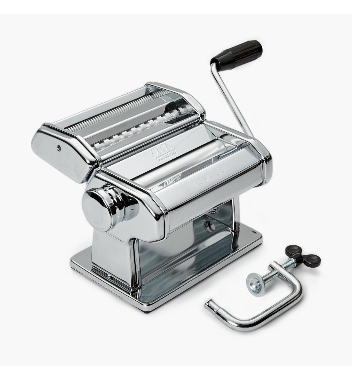 EV339 - Marcato Pasta Machine